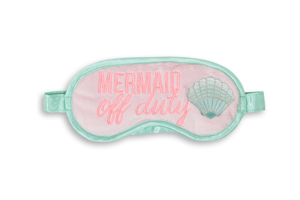 Shade Critters Mermaid Eye Mask