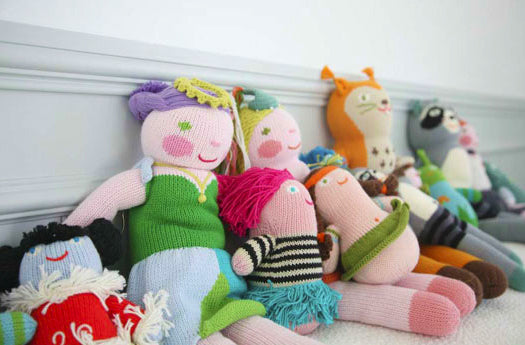 Blabla Kids Dolls - Large