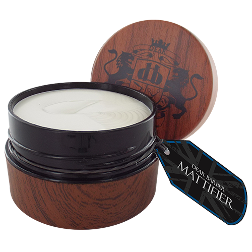 Dear Barber Mattifier Cream