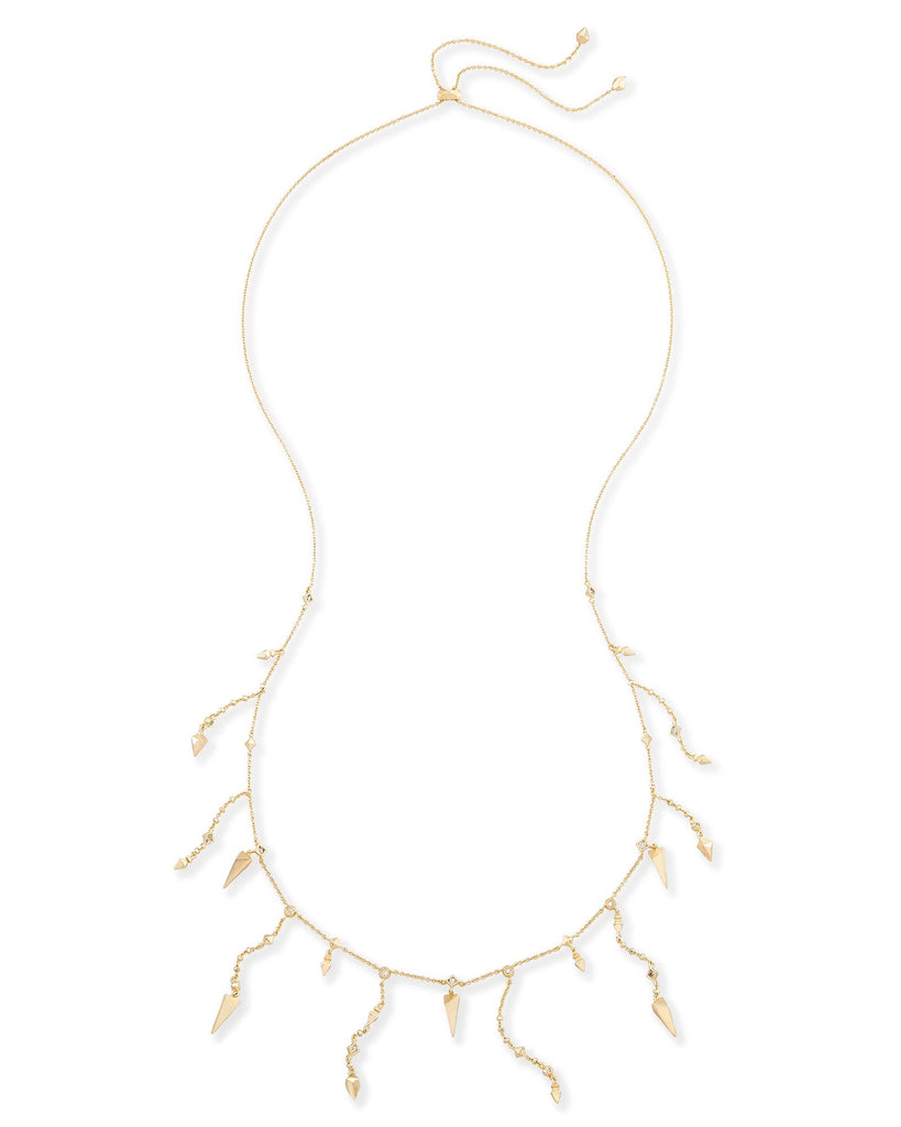 Kendra Scott Loralei Necklace