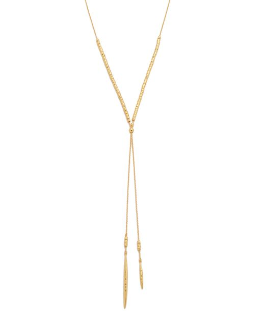 Gorjana Laguna Adjustable Necklace