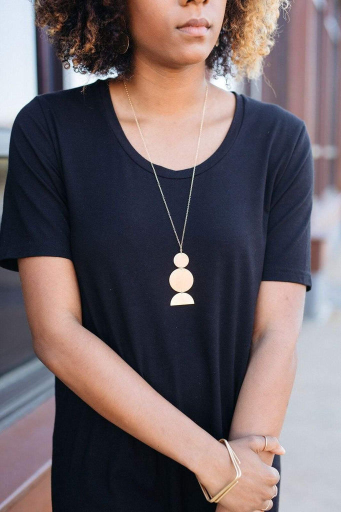 ABLE Aura Necklace
