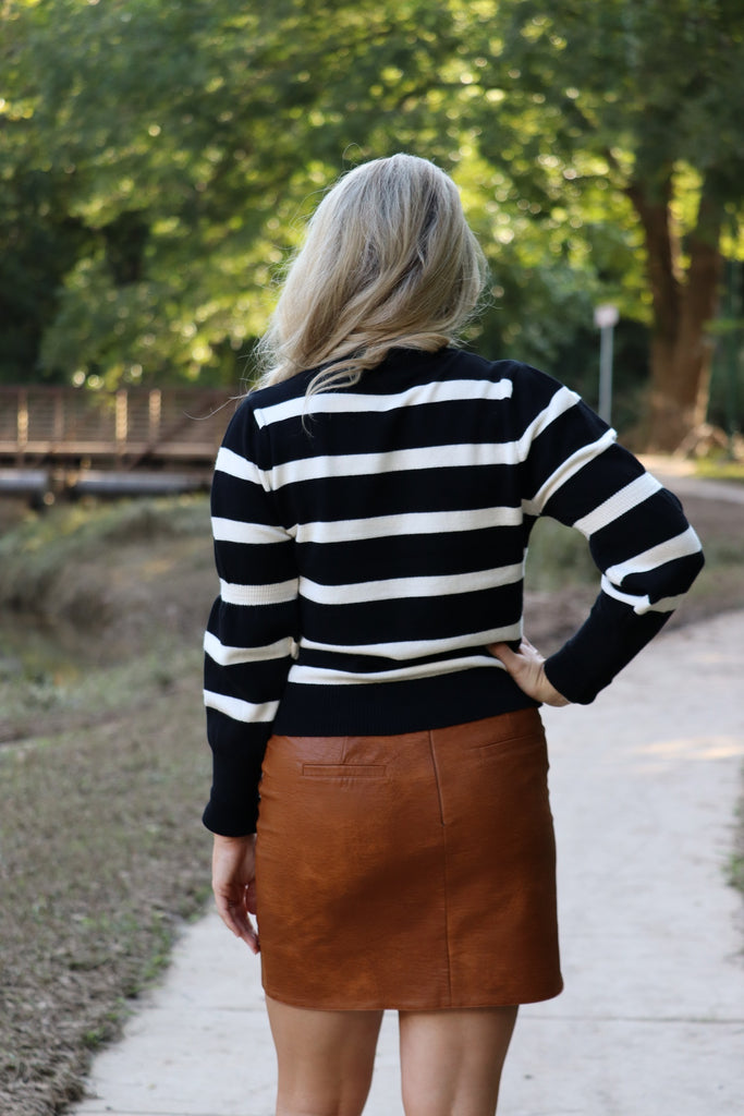 The Lisbeth Sweater