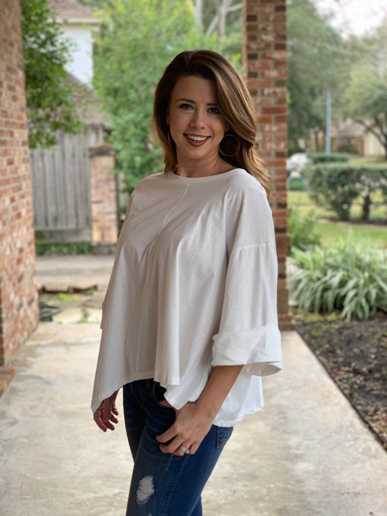 The Melissa Top