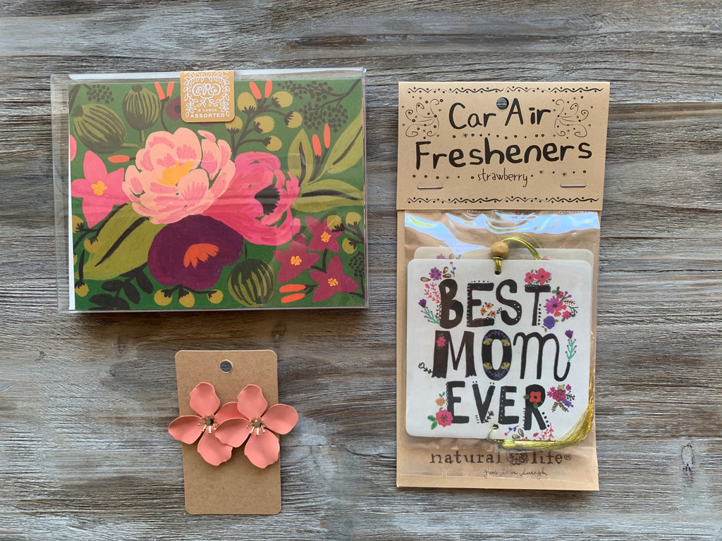 The Write Stuff Mother's Day Gift Set