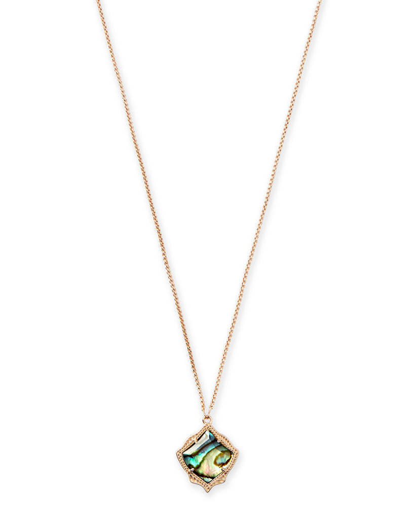 Kendra Scott Kacey Necklace - Available in 4 colors