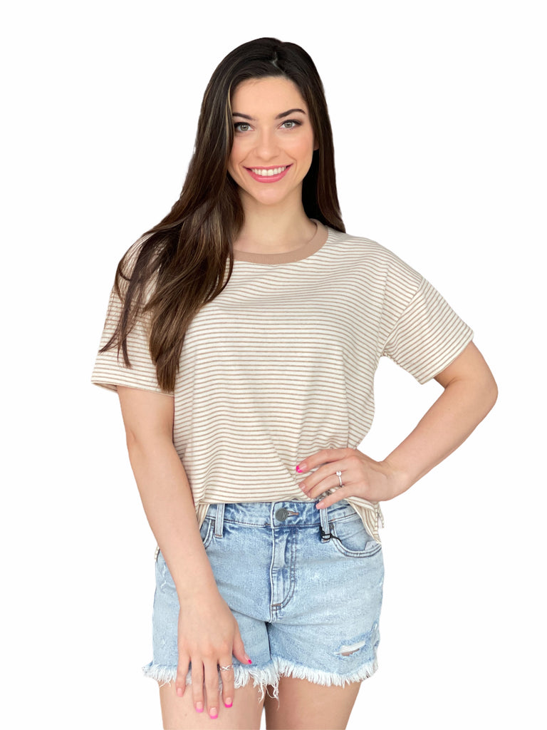 The Randie Top