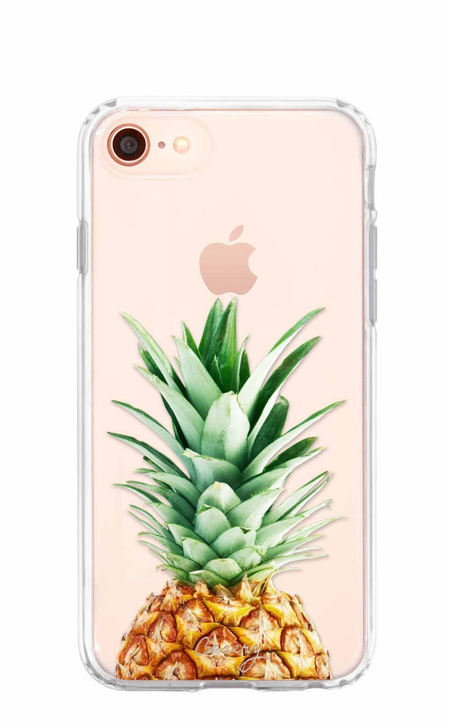 Pineapple Top Phone Case