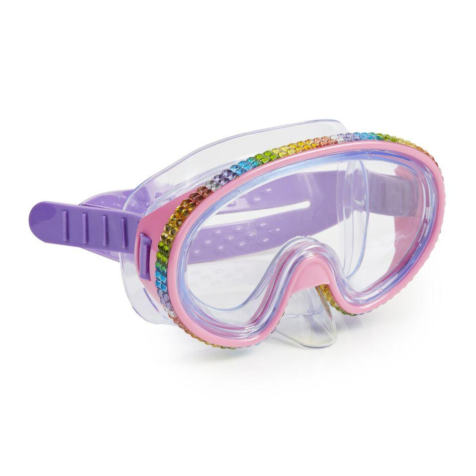 iCandy Dive Mask - Pink Cove