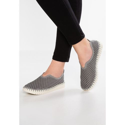 Ilse Jacobsen Tulip Shoe - Grey