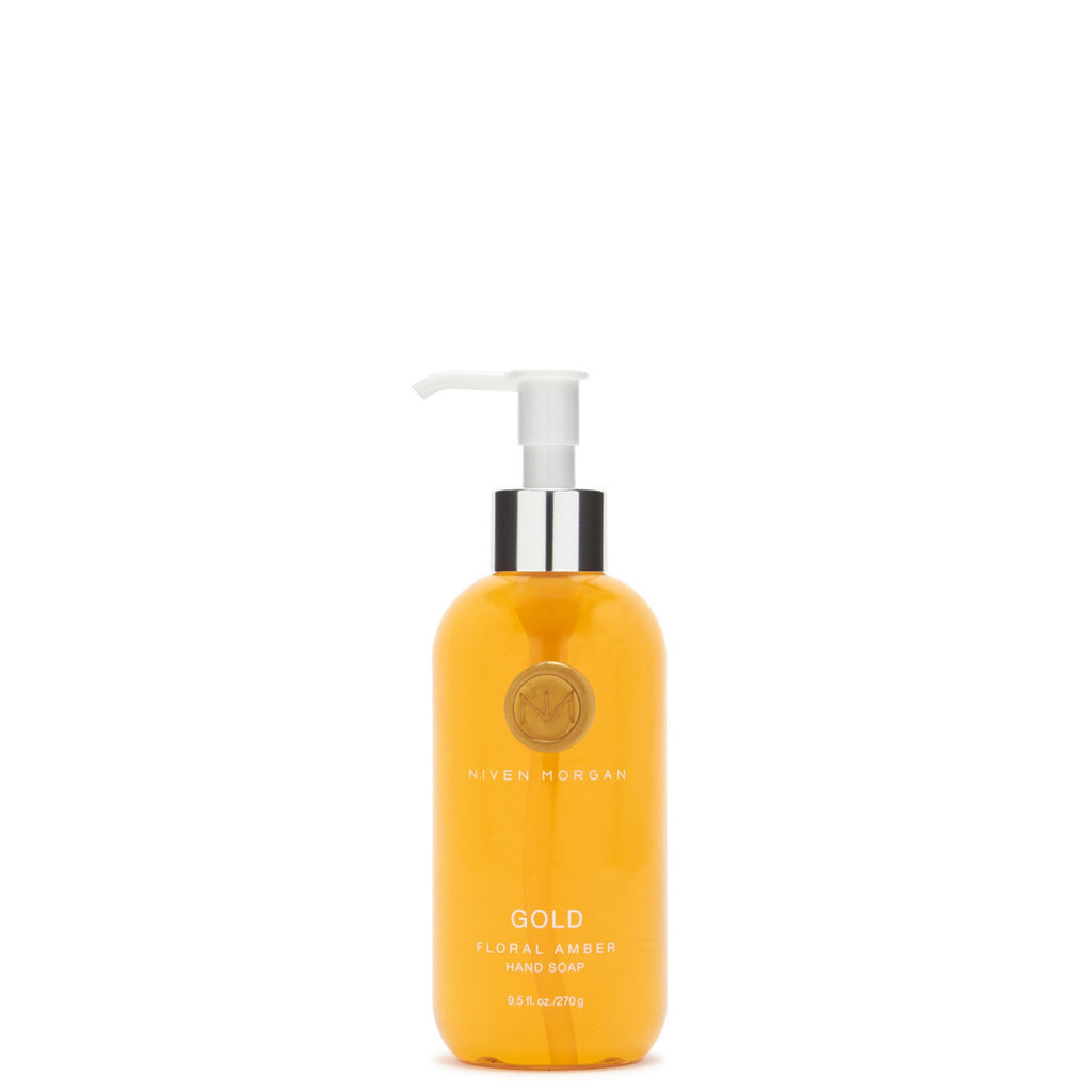 NIven Morgan Gold Hand Soap
