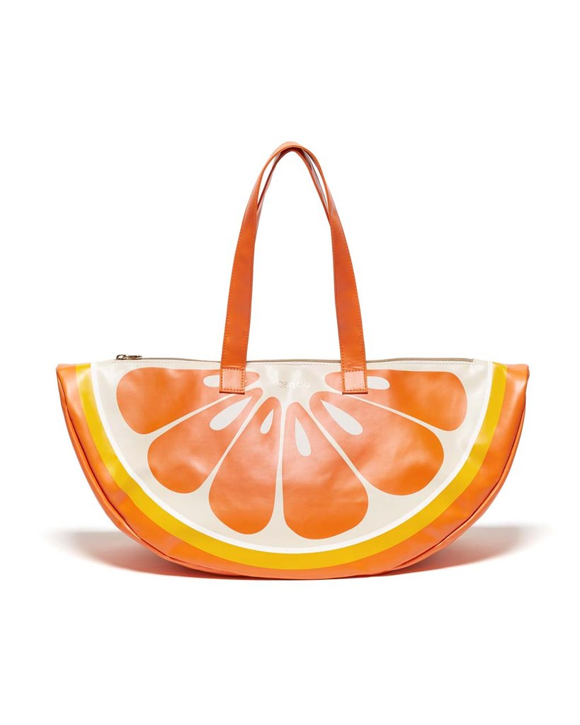 ban.do Super Chill Cooler Bag - Orange