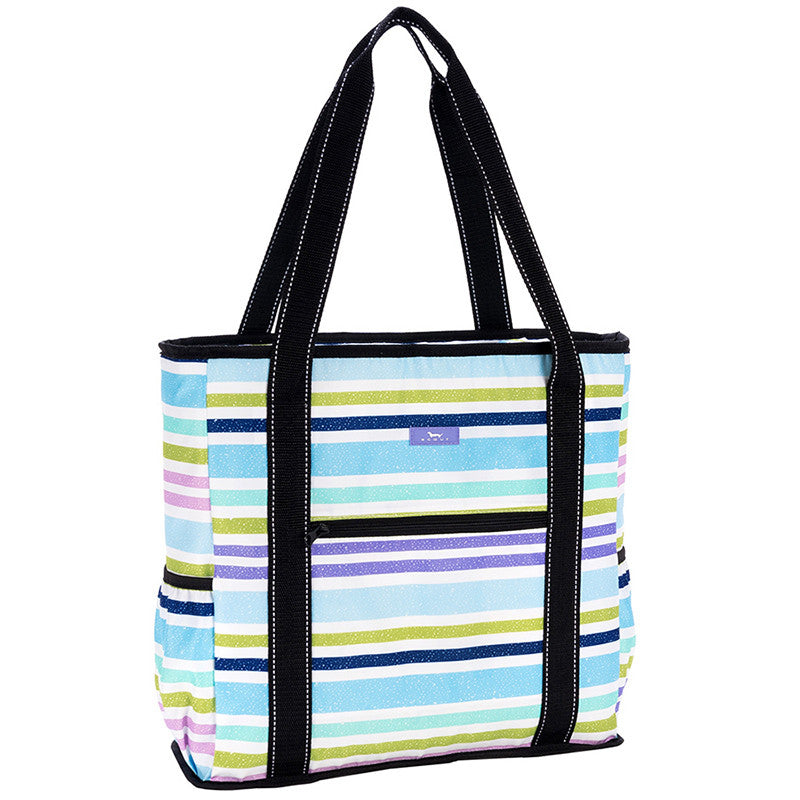 Scout Bags Cool Runnings Soft Cooler - Bluehemian Rhapsody