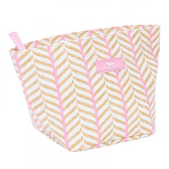 Scout Bags Crown Jewels Makeup Bag - Cinnamon Stix
