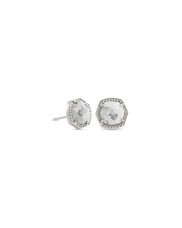 Kendra Scott Davie Stud Earring - Available in 3 Colors