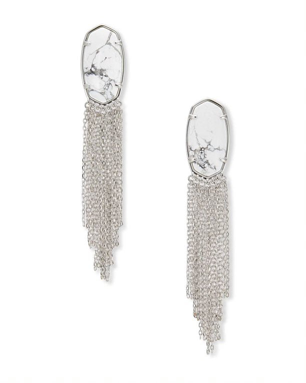 Kendra Scott Deanna Drop Earring - Available in 3 Colors