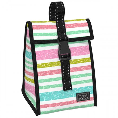 Scout Bags Doggie Bag Lunch Box - Off Tropic