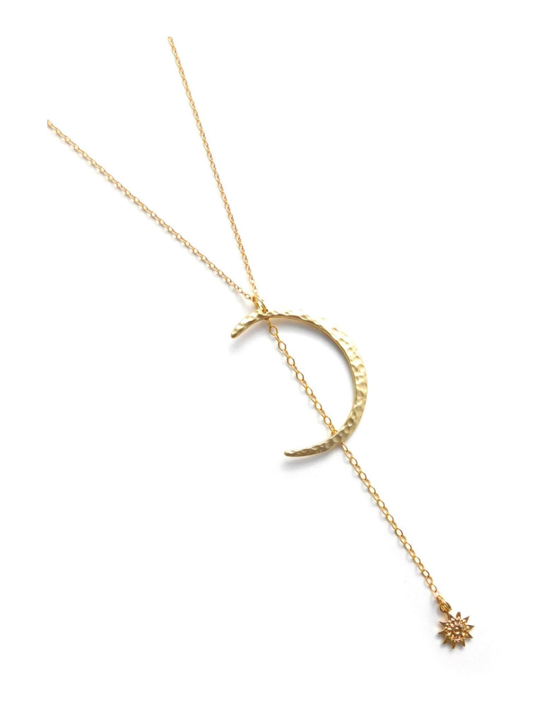 Betsy Pittard Luna Necklace