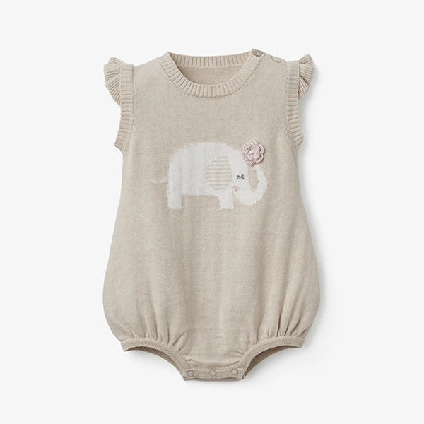 Elegant Baby Bubble - Elephant Princess