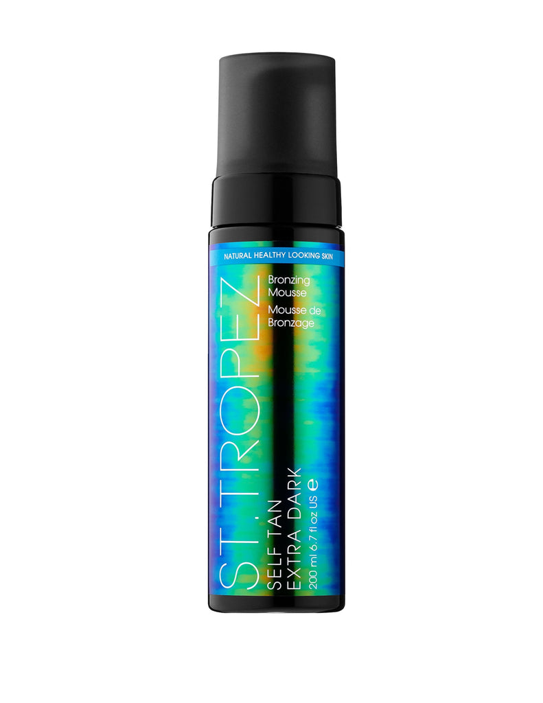 St. Tropez Self Tanning Mousse in Extra Dark