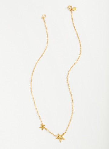 Gorjana Super Star Necklace