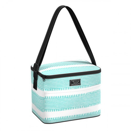 Scout Bags Ferris Cooler Lunch Box - Can You Belize