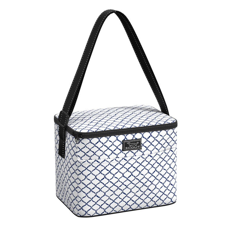 Scout Bags Ferris Cooler Lunch Box - Catch and Release