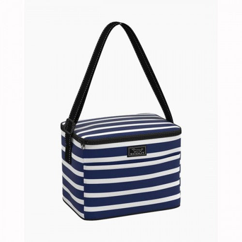 "Scout Bags ""Nantucket Navy"" Ferris Cooler"