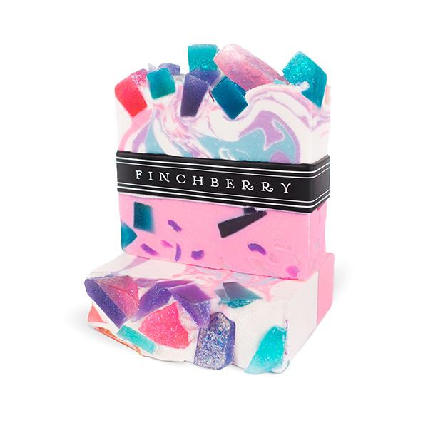 Finchberry Bar Soap - Spark