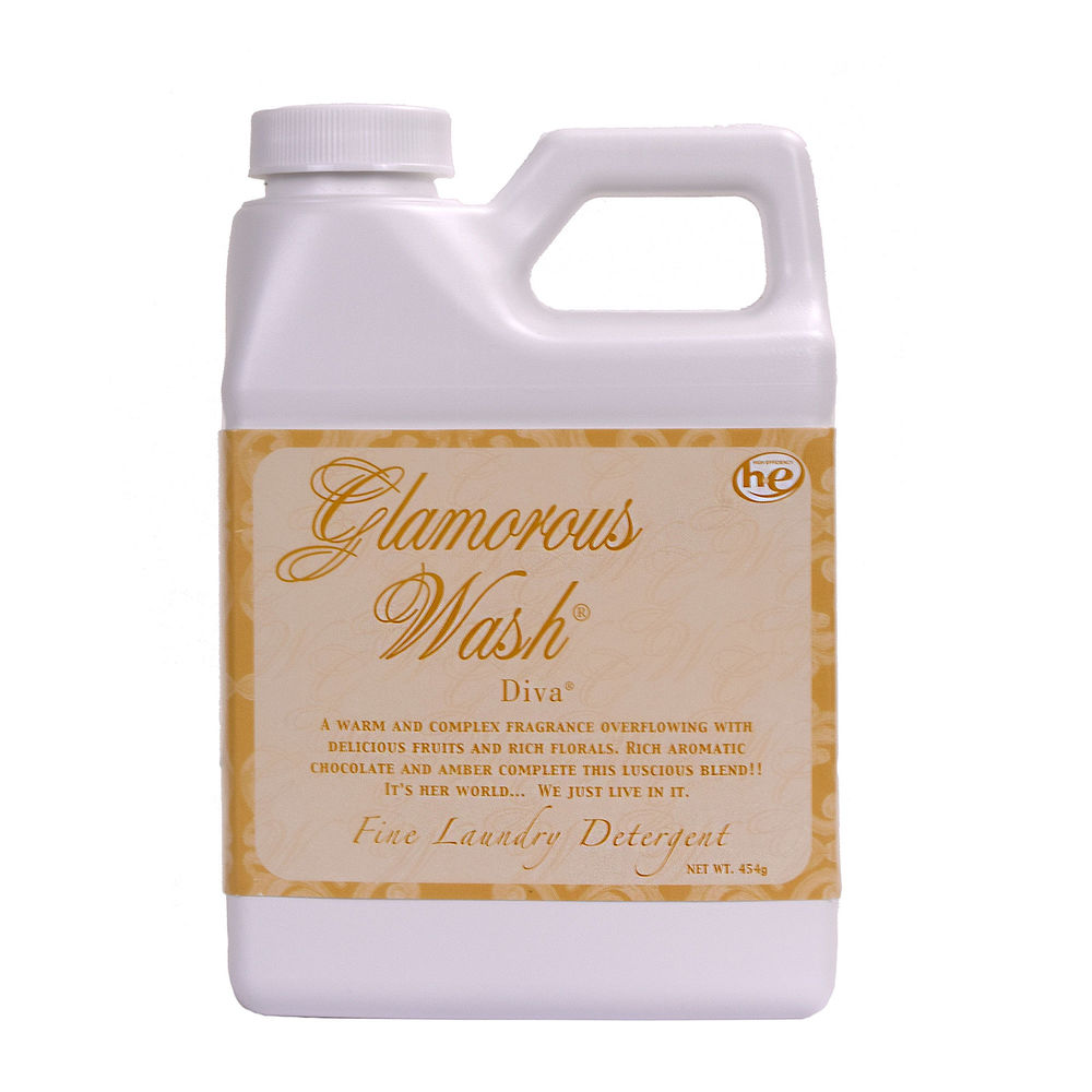 Tyler Glam Diva Glam Wash - Available in 3 sizes