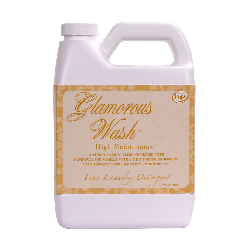 Tyler High Maintenance Glam Wash - Available in 3 sizes