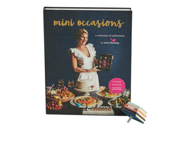 BKMO Nora Fleming Mini Occasions Book with Mini