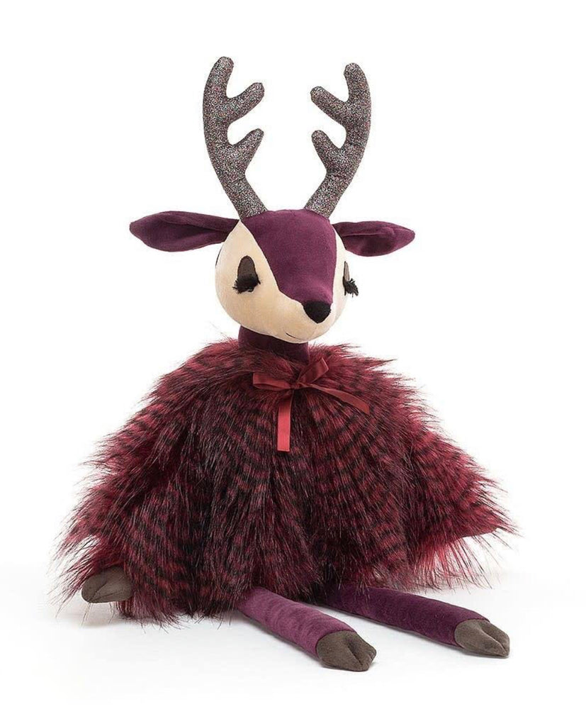 Jellycat Viola Reindeer -Medium