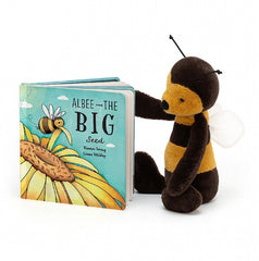 Jellycat Bashful Bee- Medium