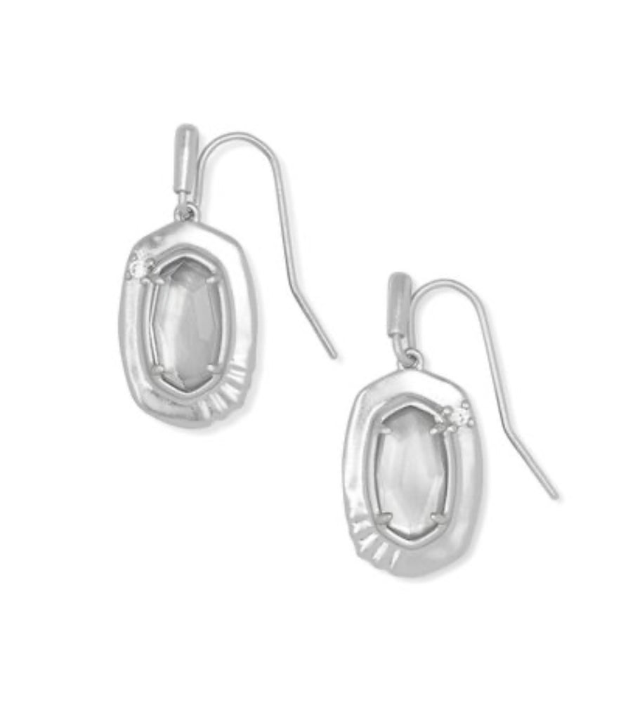 Kendra Scott Small Anna Drop Earring - Available in 4 Colors