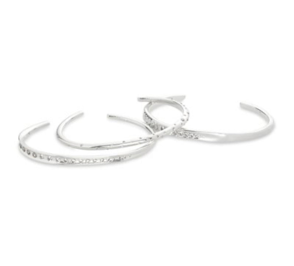 Kendra Scott Selena Cuff Set (set of 3) - Available in 3 Colors