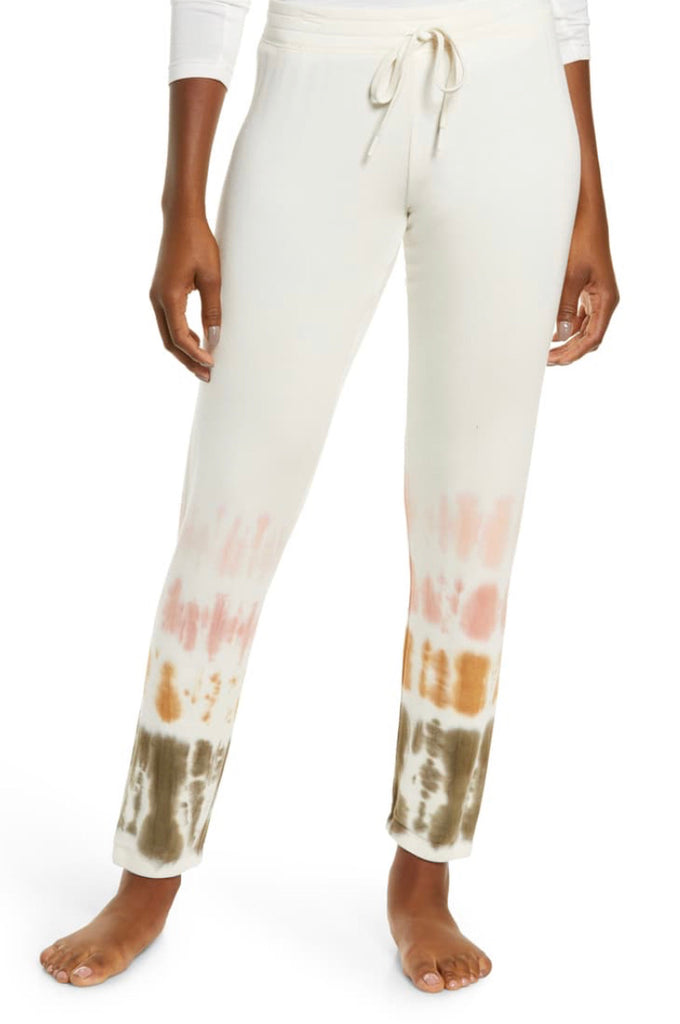 PJ Salvage GL Life Banded Pant in Stone