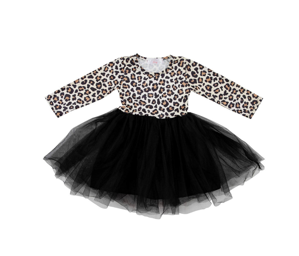 Mila & Rose Wild One Tutu