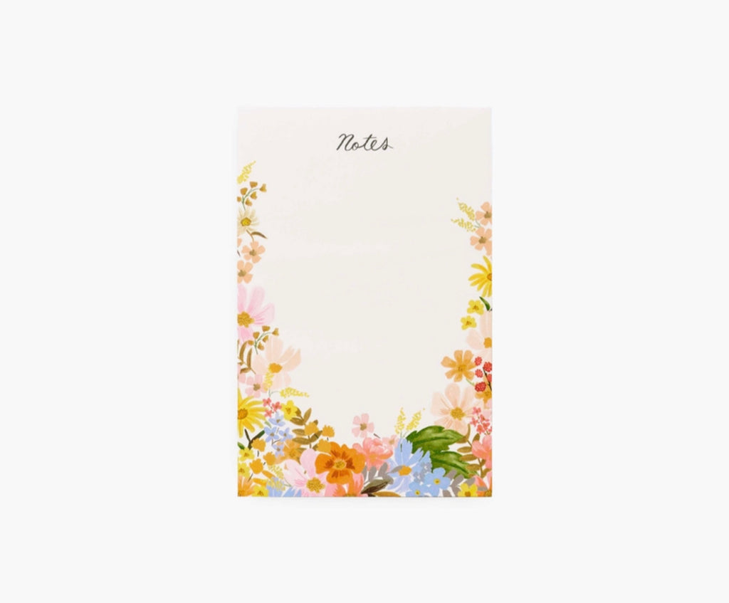 "Rifle Paper Co. ""Marguerite"" Notepad"