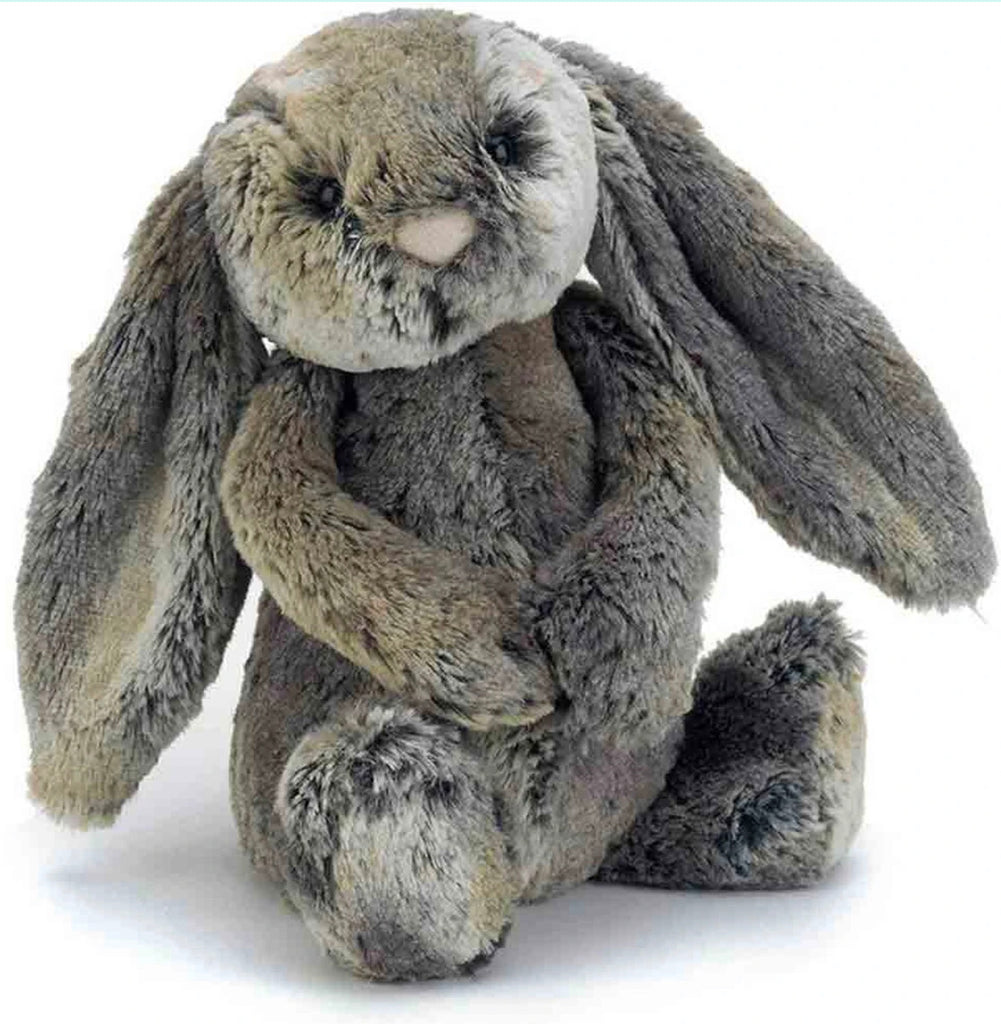 Jellycat Woodland Babe Bunny-Cottontail
