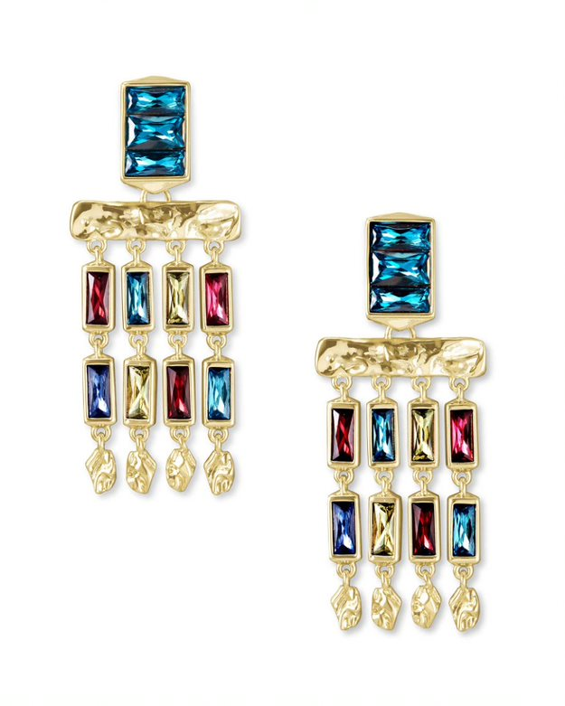 Kendra Scott Jack Small Statement Earring - Available in 2 colors