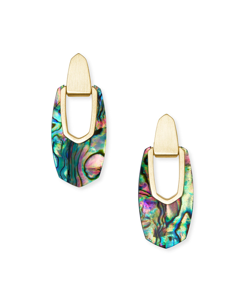 Kendra Scott Kailyn Drop Earrings - Available in 4 Colors