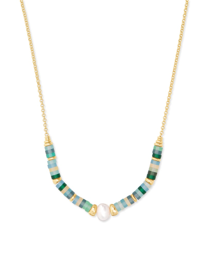 Kendra Scott Lila Strand Necklace - Available in 3 Colors