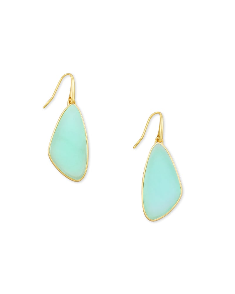 Kendra Scott McKenna Small Drop Earring - Available in 3 Colors