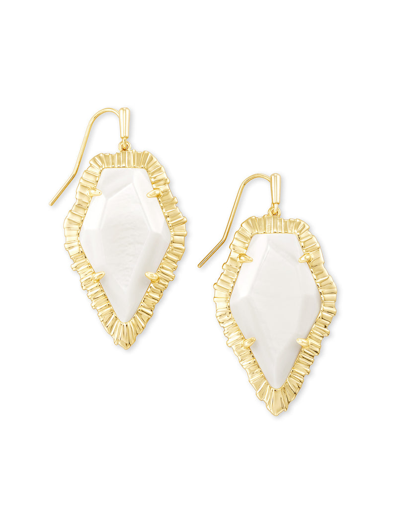 Kendra Scott Tessa Drop Earring - Available in 4 Colors