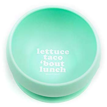 Bella Tunno Lettuce Talk About Lunch Wonder Bowl