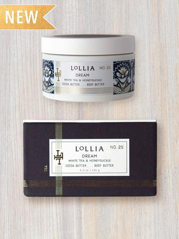 Lollia Bath Products - Dream