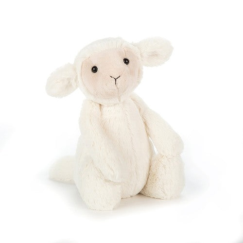 Jellycat Medium Bashful Lamb