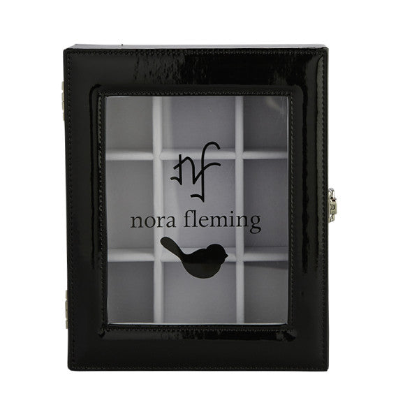 M4 Nora Fleming 9 Piece Keepsake Case