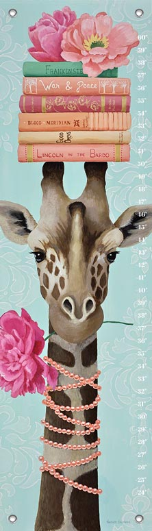 Picking Peonies Growth Chart